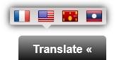 Les langues traduites